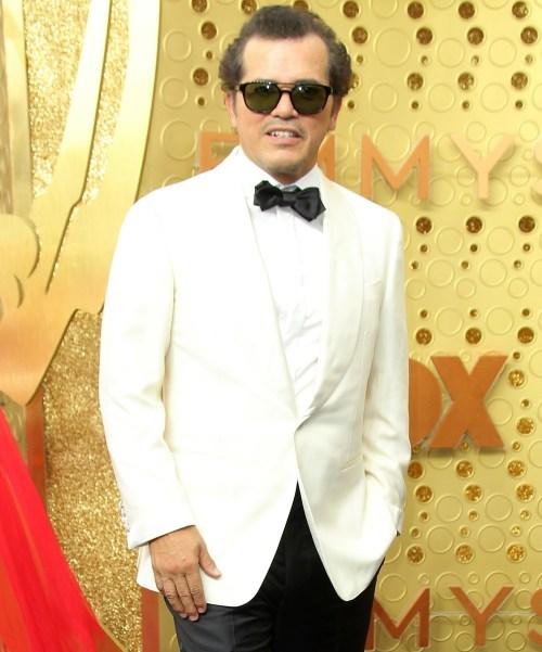 Arrivi degli Emmy Awards 2019