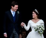 Eugenie Jack matrimonio Windsor