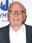 Rupert Murdoch presso gli arrivi per Citymeals ...