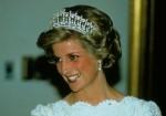 Charles e Diana visitano gli USA