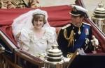 Il principe Carlo retrò