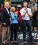 USA - 2016 - Invictus Games a Orlando - Partita per la medaglia d'oro di rugby in carrozzina