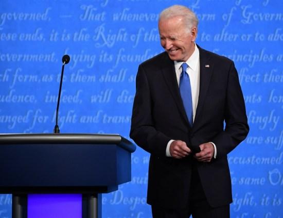 Dibattito presidenziale 2020 presso la Belmont University di Nashville, Tennessee
