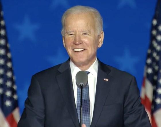 Biden si rivolge alla nazione