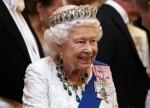 Ricevimento diplomatico di Buckingham Palace