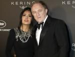 Kering e la cena ufficiale del Festival di Cannes a Cannes