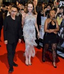 Maleficent: Mistress of Evil Japan Premiere