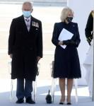 Il principe Carlo, il principe di Galles e Camilla, la duchessa di Cornovaglia hanno partecipato alla parata militare del Giorno dell'Indipendenza greca