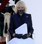 Il principe Carlo e Camilla partecipano alla parata militare del Giorno dell'Indipendenza greca ad Atene!
