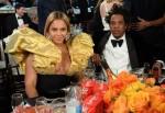 Nominee, Beyonce Knowles-Carter e Jay-Z al 77th Annual Golden Globe Awards al Beverly Hilton di Beverly Hills, California, domenica 5 gennaio 2020.