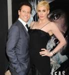 L'attore Ioan Gruffudd e la moglie attrice Alice Evans arrivano al 'San Andreas' - Los Angeles Premiere al TCL Chinese Theatre IMAX di Hollywood