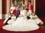 Il matrimonio reale