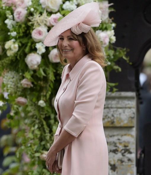 Matrimonio di Pippa Middleton