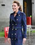Il duca e la duchessa di Cambridge visitano la Scozia - Sesto giorno