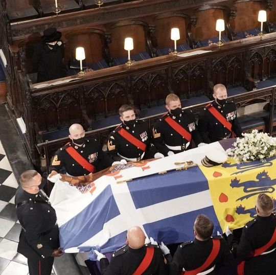 Filippo funerale
