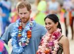 Il Duca e la Duchessa del Sussex visitano Bondi Beach