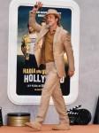 """Brad Pitt visto durante la premiere di """"C'era una volta a... Hollywood"""" in Messico"""