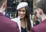 Al termine del Commonwealth Service, il duca e la duchessa di Cambridge, il principe Harry e la signora Meghan Markle incontreranno gli scolari nel cortile del preside prima di partecipare a un ricevimento.