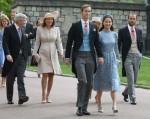 Il matrimonio di Lady Gabriella Windsor