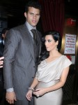 Colin Cowie e Jason Binn danno il benvenuto a Kim Kardashian e Kris Humphries a New York City a Capitale - Inside