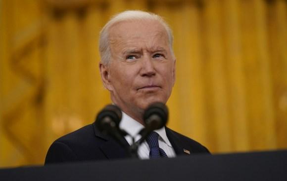 Osservazioni di Biden sull'economia