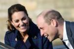Il Duca e la Duchessa di Cambridge visitano la Scozia - Giorno 6