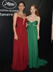 Photocall della serata dei Trofei Chopard 2021 durante il 74esimo Festival di Cannes