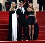 """Red Carpet """"Flag Day"""" - La 74a edizione del Festival di Cannes Cannes"""