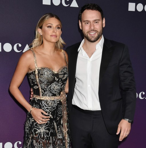 — Scooter Braun filed for divorce from Yael Cohen his lawyer is Laura