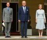 Il 60° anniversario del Premio Duca di Edimburgo