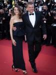 """Tappeto rosso """"Stillwater"""" - La 74a edizione del Festival di Cannes"""