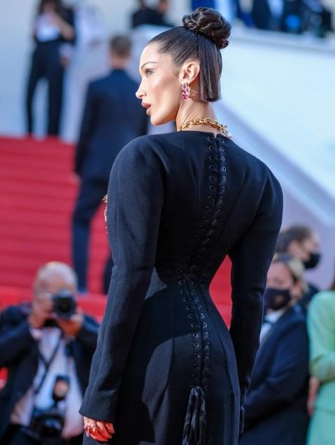 """Tappeto rosso """"Tre piani"""" durante il 74esimo Festival Internazionale del Cinema di Cannes"""