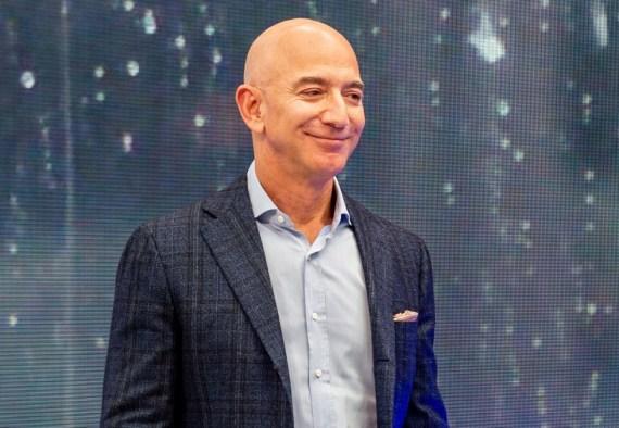 Evento novità Amazon