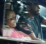 Jennifer Lopez e Ben Affleck vanno a fare shopping con i suoi figli negli Hamptons