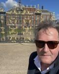 Piers Morgan Palace