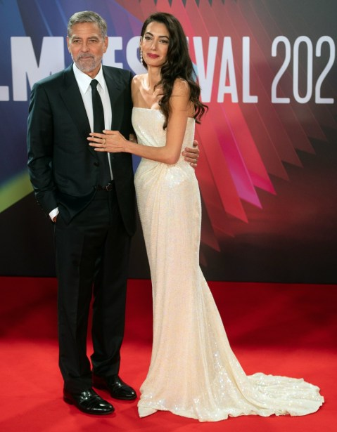 London Film Festival 2021 - Il Tender Bar arriva alla Royal Festival Hall, Southbank Centre, Londra