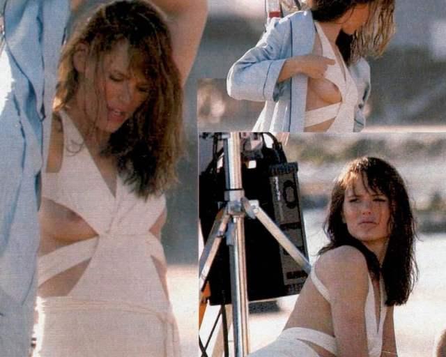 Fabulous Jennifer Garner Nipple Slip During Photo Shoot Nsfw Photos And Video