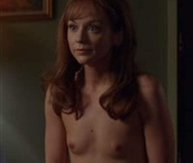Emily Kinneys Nude Scene From Masters Of