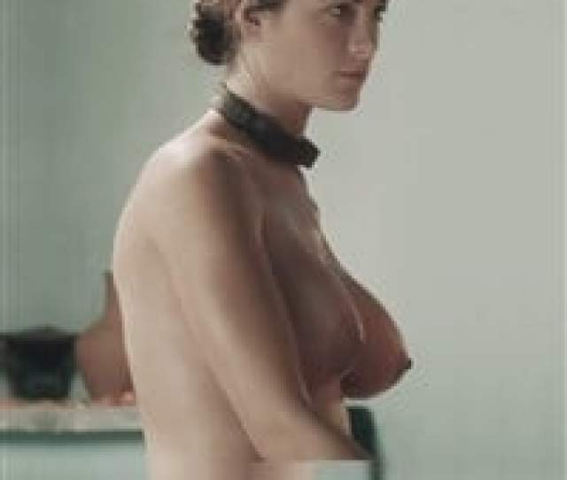 Laura Surrich Nude Sex Scene From Spartacus Color Corrected
