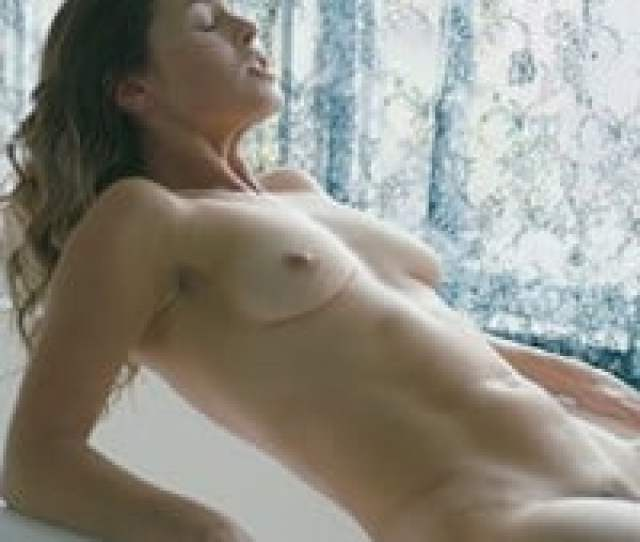 Natalie Krill And Erika Linder Nude Lesbian Sex Scenes From Below Her Mouth