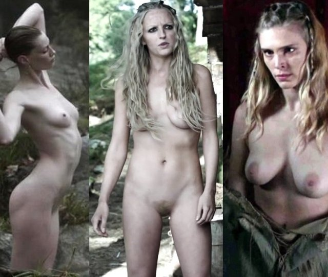 The Video Below Features A Compilation Of The Best Nude Scenes From The Hit Tv Series Vikings