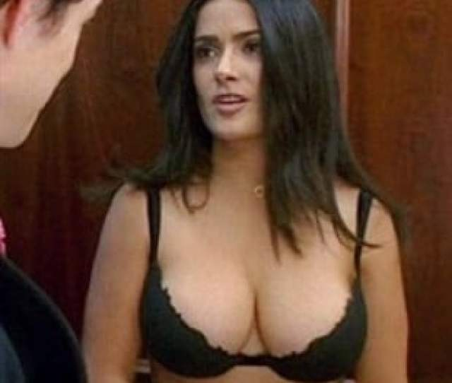 A Video Tribute To Big Breasted Celebs