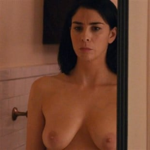 Sarah Silverman Nude And Sex Scenes From I Smile Back