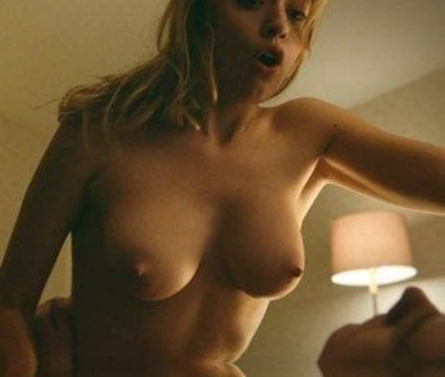 Aimee Lou Wood Nude Sex Scene From Sex Education