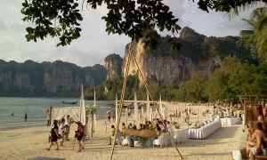celebrant thailand