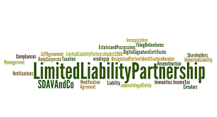 Limited Liability Partnership, LLP, business entity, designated partner, number of partners, LLP Act, winding up, dissolution, liability, partner, Incorporation Document