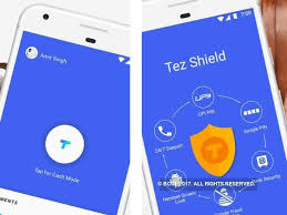 Tez, Google, Google  Tez, digital, Payment App, wallet, UPI, NPCI, Audio QR, AQR, feature,  security