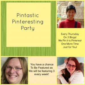 Pintastic Pinteresting Party 3