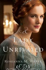 LadyUnrivaled_mck.indd
