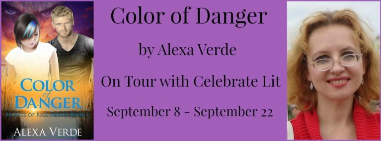 Color of Danger Banner (2)